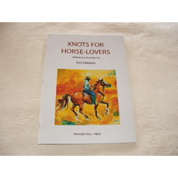 Knots for Horse Lovers