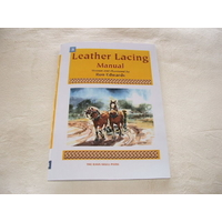 Leather Lacing Manual