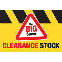 Specials / Clearance